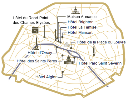 hotel-parc-saint-severin-paris
